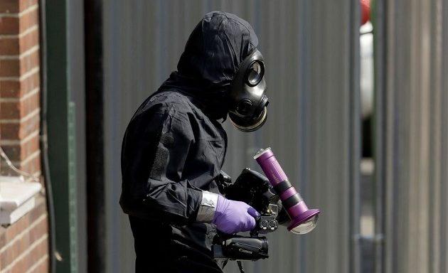 Η βρετανική αστυνομία εντόπισε την ουσία Νόβιτσοκ που σκότωσε 44χρονη