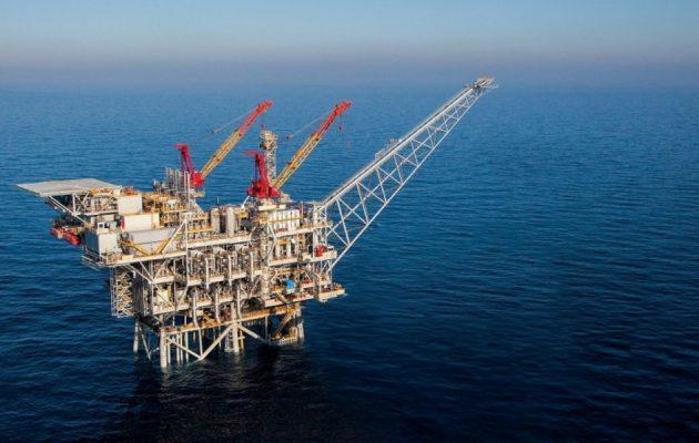 Μήνυμα σε Τουρκία: Κανένας δεν μπορεί να εμποδίσει τις γεωτρήσεις της Exxon–Mobil στην ΑΟΖ της Κύπρου