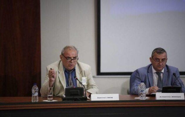 Έλληνες καθηγητές προειδοποιούν: Η Συμφωνία με τα Σκόπια είναι καλή – Να μη διχαστούμε οι Έλληνες
