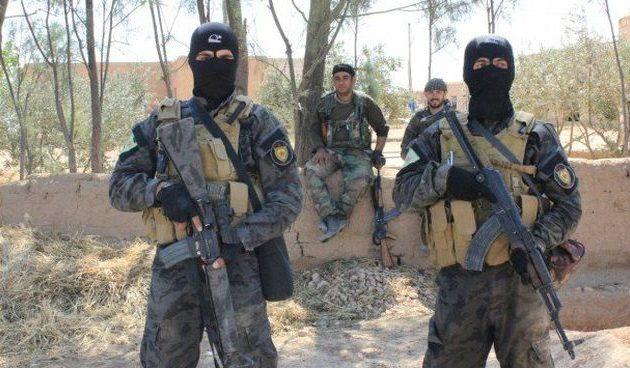 Κούρδοι αντάρτες σκότωσαν πέντε μισθοφόρους της Τουρκίας στη Β/Δ Συρία
