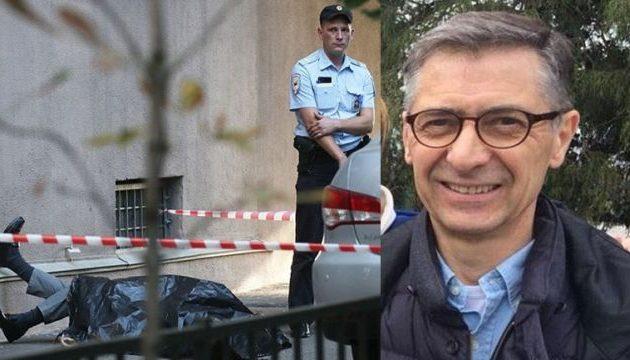 Θάνατος-μυστήριο: Βέλγος μεγιστάνας του χάλυβα νεκρός στην καρδιά της Μόσχας