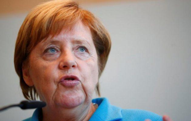Άνγκελα Μέρκελ: «Πρέπει να αναζητήσουμε μια πολιτική λύση στο ζήτημα του Ιράν»
