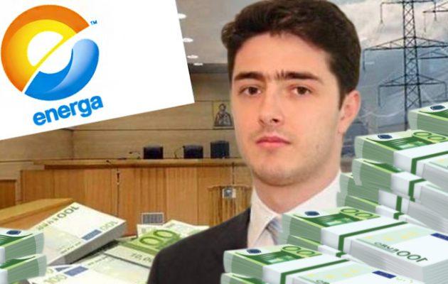 Παρέμβαση Κοντονή για την αποφυλάκιση Φλώρου της Energa – Ζητάει το βούλευμα