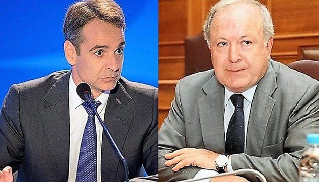 ΣΥΡΙΖΑ: Ο κ. Μητσοτάκης αντιμετωπίζει το Δημόσιο ως «πάρκινγκ» στελεχών