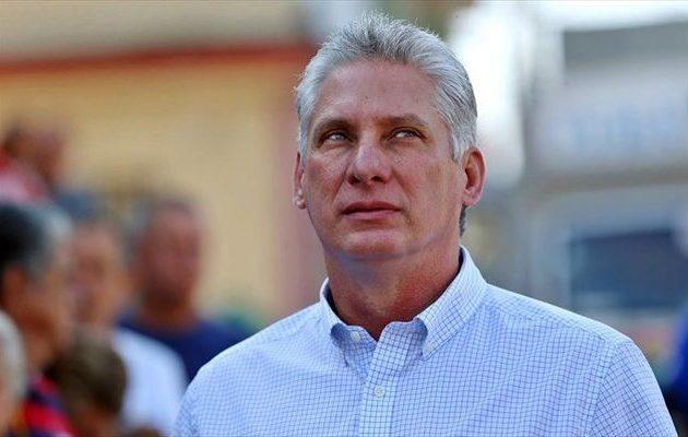 Η Κούβα ξεκινά διάλογο για την αναθεώρηση του Συντάγματος – Ποιοι αντιδρούν