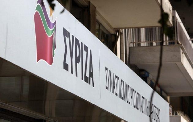ΣΥΡΙΖΑ σε Ν.Δ.: Kαλά ξεμπερδέματα με τους ακροδεξιούς και εθνικιστές