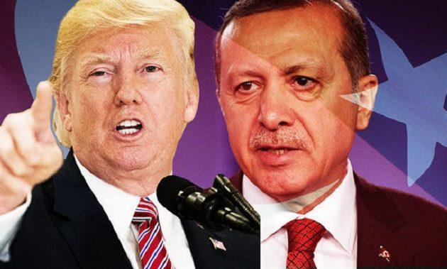 Ο Ερντογάν πληρώνει τα «καουμποηλίκια» – Γκρεμίζεται η τουρκική λίρα
