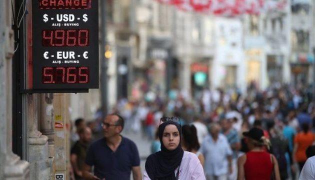 «Καμπανάκι» για τις τράπεζες της Τουρκίας – Πώς συντρίβονται επιχειρήσεις-νοικοκυριά