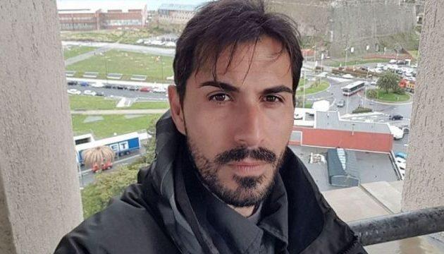 Τραγωδία στη Γένοβα: O Ιταλός που γκρεμίστηκε με το αυτοκίνητό του και βγήκε «αλώβητος» (φωτο)