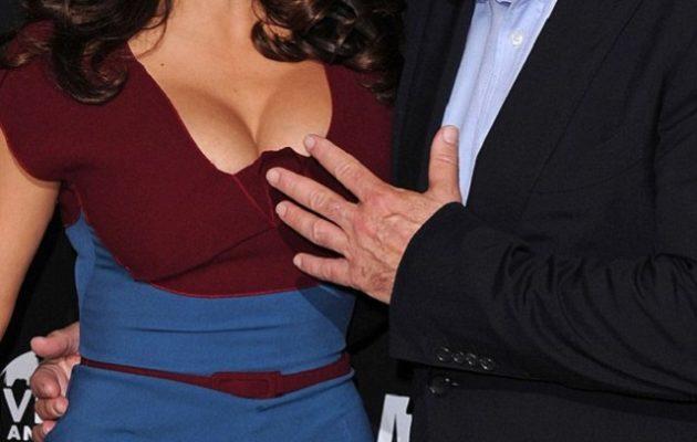 Διάσημος αστροφυσικός κατηγορείται για σεξουαλική παρενόχληση – «Χούφτωσε» το στήθος γυναίκας (φωτο)