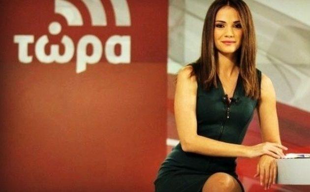 Αποχώρηση-βόμβα από ΣΚΑΪ: Φεύγει η Άννα Μποσδούκου και όχι γι΄άλλο κανάλι