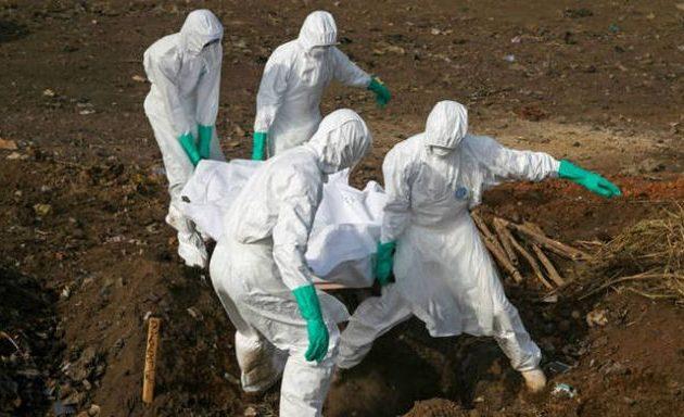 Ο Έμπολα «σαρώνει» το Κονγκό – Ξεπέρασαν τους 400 οι νεκροί