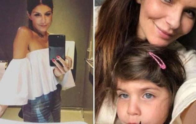 Σουηδέζα κρατήθηκε με την κόρη της τρεις ημέρες σε ένα βρωμερό κελί στο Ντουμπάι για ένα ποτήρι κρασί