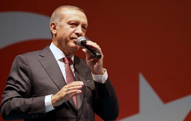 Ο Ερντογάν εγκαταλείπει το δολάριο στις εμπορικές σχέσεις με Ρωσία, Κίνα, Μεξικό και Ινδία