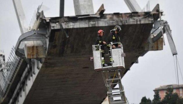 Αποκάλυψη-σοκ: Είχαν χτυπήσει «καμπανάκι» από το 2017 για τη φονική γέφυρα στη Γένοβα