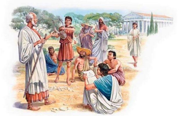 Τι έλεγαν οι αρχαίοι Έλληνες για τους πολιτικούς – Τελικά δεν υπάρχει… σωτηρία