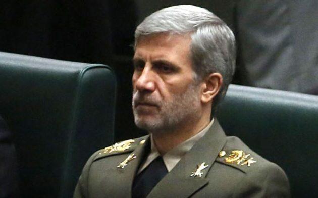 Αμίρ Χαταμί: ΗΠΑ και Ισραήλ θα γευτούν από το Ιράν την «την πικρή γεύση της ήττας»