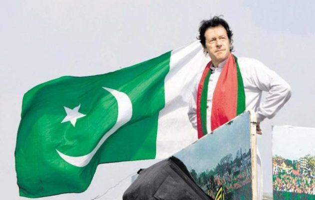 Πακιστάν: Στόχος του Ιμράν Χαν οι πλούσιοι να πληρώνουν φόρους και ο λιτός βίος