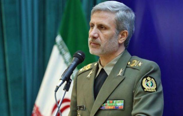 Το Ιράν ανακοίνωσε ότι στις 22 Αυγούστου θα παρουσιάσει νέο μαχητικό τζετ δικής του κατασκευής
