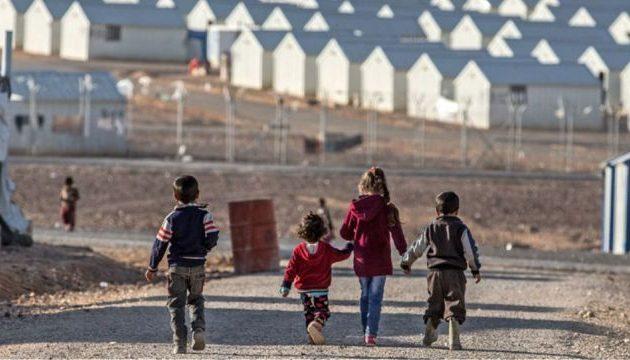 Η Ιορδανία ενθαρρύνει τους Σύρους πρόσφυγες να γυρίσουν πίσω στην πατρίδα τους – «Ασκούν αυξανόμενη πίεση»