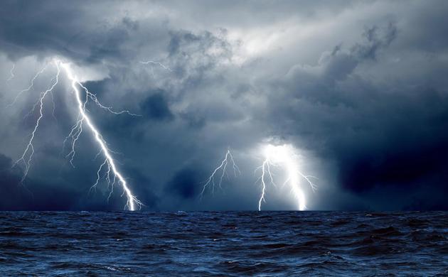 Καιρός: Βροχές και καταιγίδες την Τρίτη – Που θα χτυπήσει η κακοκαιρία