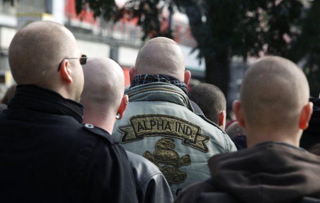 Βερολίνο: Ματαιώθηκε λόγω… λειψανδρίας η πορεία νεοναζιστών στη μνήμη του Ρούντολφ Ες