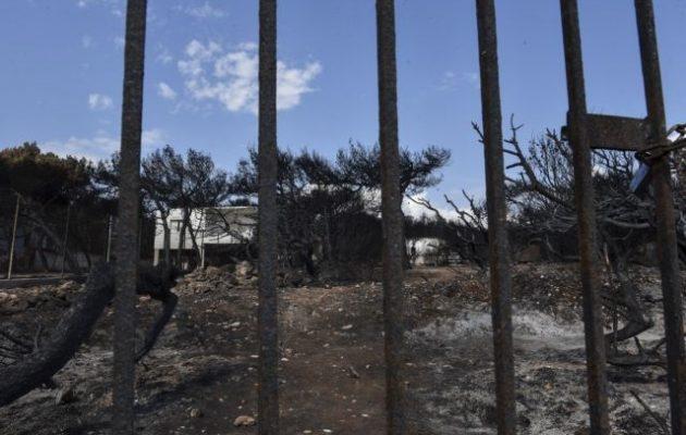 Κατεδαφίσεις εξπρές κτισμάτων που αποτελούν κίνδυνο για τη δημόσια ασφάλεια