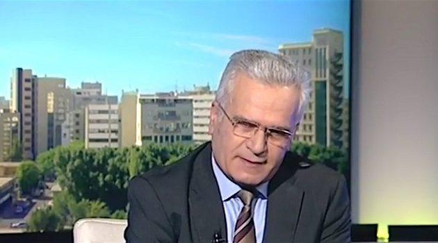 Πρώην διοικητής ΚΥΠ: Πώς θα φέρουμε την Τουρκία σε δύσκολη διπλωματική θέση (βίντεο)