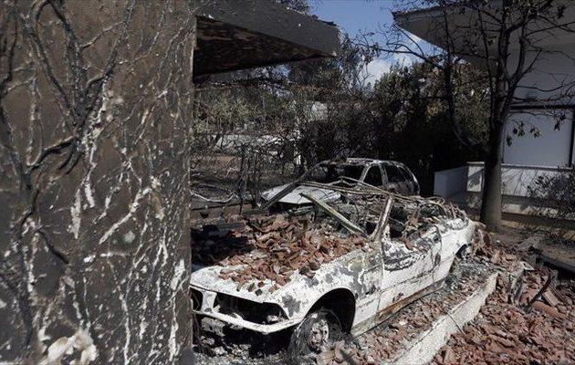 Ο Καμίνης ανακοίνωσε πόσα χρήματα στέλνουν Σκόπια και Τίρανα για τους πληγέντες
