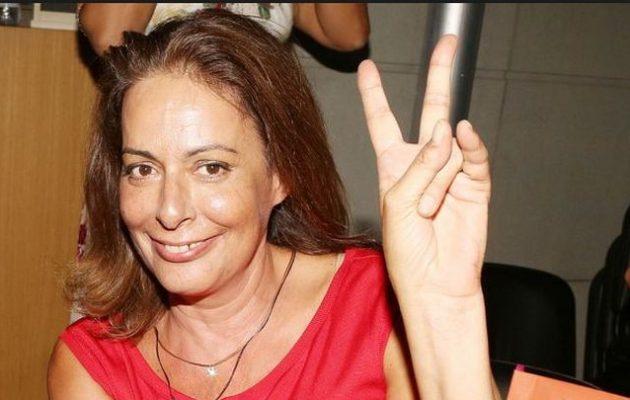 Πέθανε η Ρίκα Βαγιάνη – Έχασε τη μάχη σε ηλικία 56 ετών