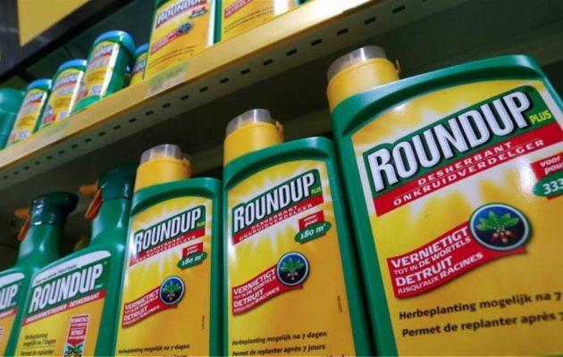 ΗΠΑ: Καταδίκη 290 εκατ. για τα προϊόντα της Monsanto για τα μεταλλαγμένα (φωτο)