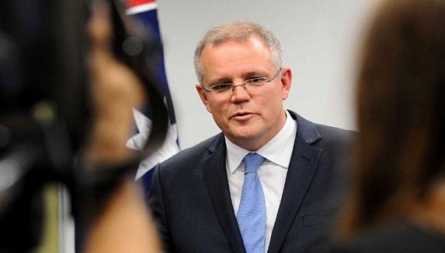 Η Αυστραλία ζήτησε «συγγνώμη» από χιλιάδες ανηλίκους-θύματα σεξουαλικής κακοποίησης