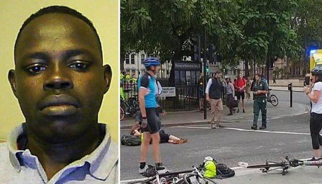 Αυτός είναι ο δράστης της τρομοκρατικής επίθεσης στο Λονδίνο – Βρετανός υπήκοος από το Σουδάν