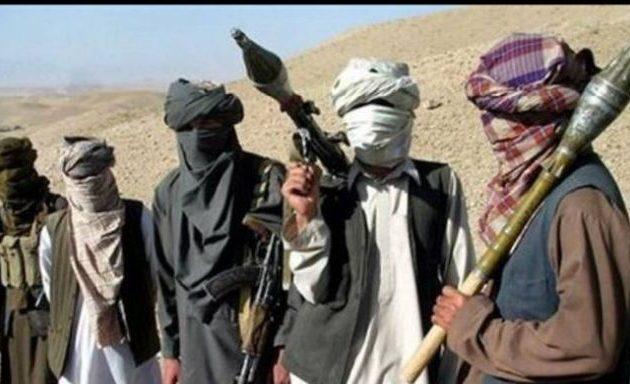 Ταλιμπάν εισέβαλαν σε στρατιωτική βάση του Αφγανιστάν – Σκότωσαν και πήραν άρματα μάχης
