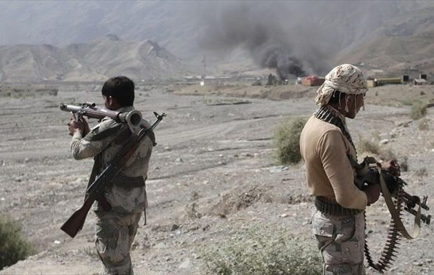 ΟΗΕ: Εκατοντάδες άμαχοι νεκροί στη μάχη της Γκάζνι στο Αφγανιστάν