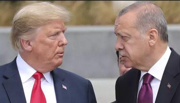 Ερντογάν προς ΗΠΑ: «Δεν είμαστε αποικία σας» – Τάχθηκε ξανά υπέρ Μαδούρο