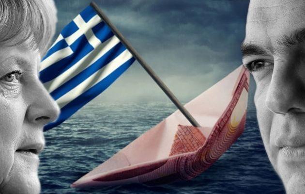 Γιατί και πώς το Βερολίνο υπονομεύει την ελληνική έξοδο στις αγορές – Όλες οι γερμανικές επιθέσεις
