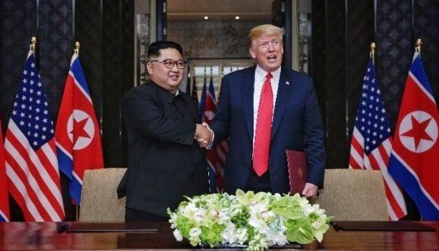 Οι ΗΠΑ δηλώνουν «έτοιμες» να διαπραγματευτούν με τη Βόρεια Κορέα