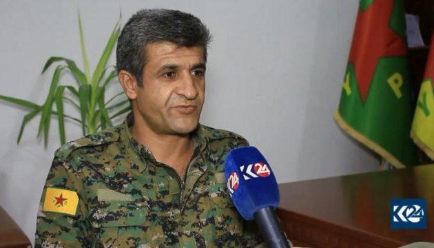 Κούρδοι (YPG): Θα διώξουμε τους Τούρκους και τους ισλαμιστές εποίκους από τη βορειοδυτική Συρία