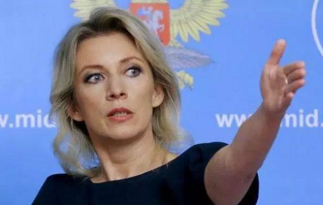 Η Ρωσία ετοιμάζει «αμετάκλητη απάντηση» στις νέες αμερικανικές κυρώσεις