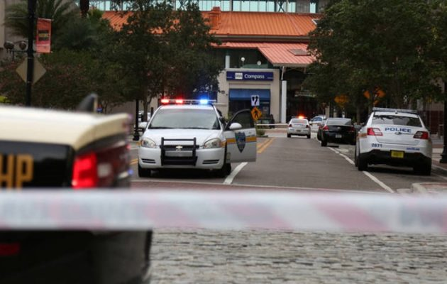 ΗΠΑ: Γυναίκα σκότωσε τρεις, τραυμάτισε άλλους τρεις  και αυτοκτόνησε