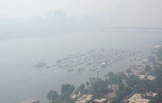 Forbes: Αυτή είναι η πιο μολυσμένη πόλη στον κόσμο