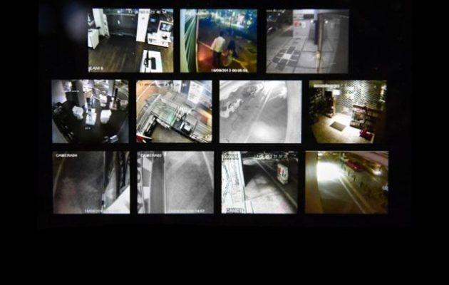 Βίντεο ντοκουμέντο από τη δολοφονία του Παύλου Φύσσα – Είχαν παραποιηθεί οι ώρες (βίντεο)