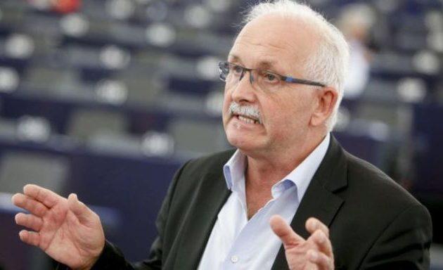 Ο σοσιαλδημοκράτης Ούντο Μπούλμαν ξεκαθαρίζει: Η λιτότητα ήταν του δεξιού ΕΛΚ και όχι δική μας