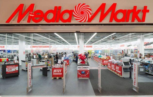 Ποιος «κολοσσός» ενδιαφέρεται να αγοράσει το MEDIA MARKT – Τι φοβούνται οι εργαζόμενοι (φωτο)