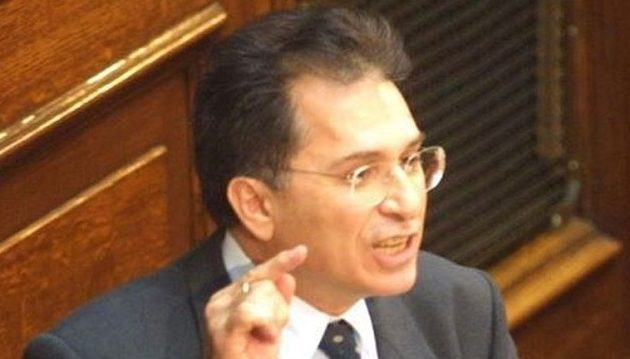 Ένοχος χωρίς ελαφρυντικά ο πρώην υφυπουργός Γιάννης Ανθόπουλος για τοκογλυφία και ξέπλυμα χρήματος