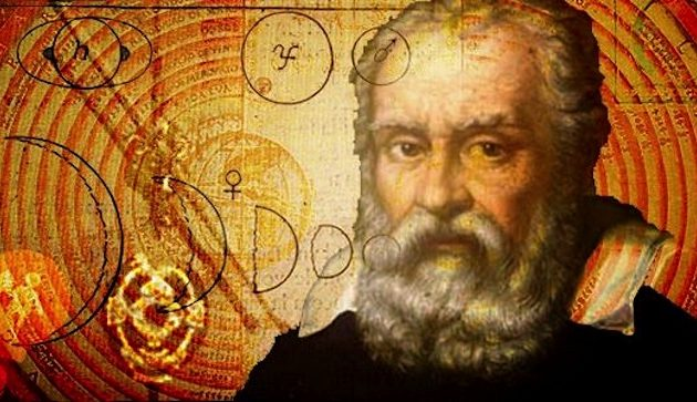 Ανακαλύφθηκε ιστορική χαμένη επιστολή του Γαλιλαίου για τη διαμάχη του με την Ιερά Εξέταση (φωτο)