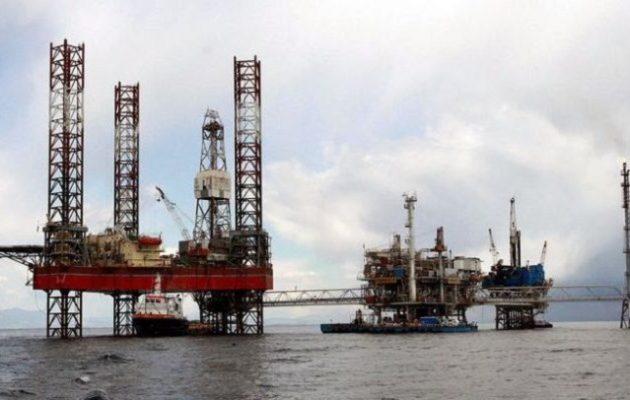 H ExxonMobil ξεκινά γεωτρησεις στο οικόπεδο 10 της κυπριακής ΑΟΖ έως τα τέλη του 2018