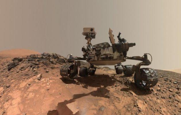 Η NASA αναζητά αρχαία ίχνη εξωγήινης ζωής στον Άρη και στην Ευρώπη και εξωγήινους πολιτισμούς αλλού