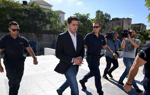 Κούγιας: Αποφυλακίζεται ο Φλώρος της Energa